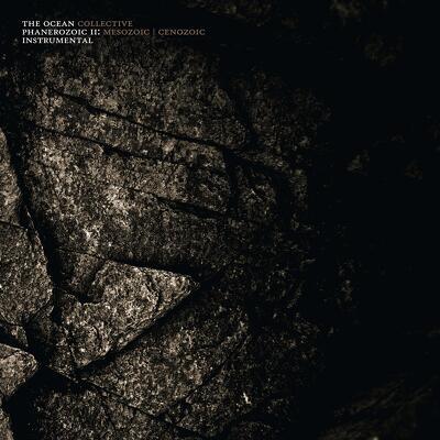 CD Shop - OCEAN, THE PHANEROZOIC II: INSTRUMENTA