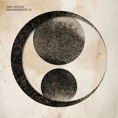 CD Shop - OCEAN, THE PHANEROZOIC II: MESOZOIC  
