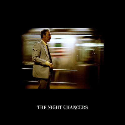 CD Shop - BAXTER DURY THE NIGHT CHANCERS