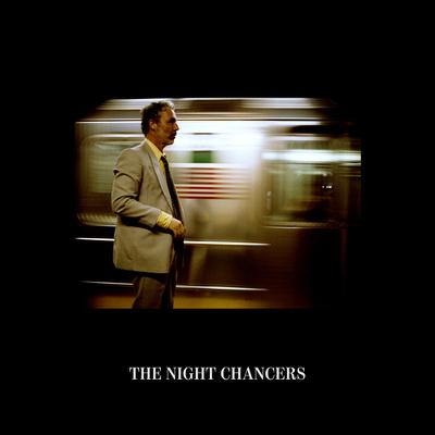 CD Shop - BAXTER DURY THE NIGHT CHANCERS LTD.