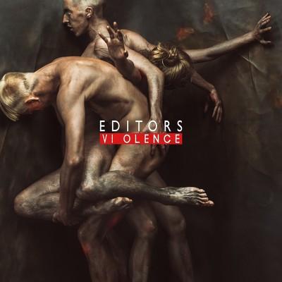 CD Shop - EDITORS VIOLENCE DELUXE RED LTD.