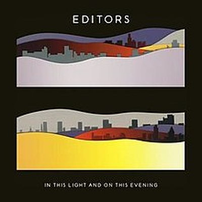 CD Shop - EDITORS IN THIS LIGHT AND ON THIS EVEN