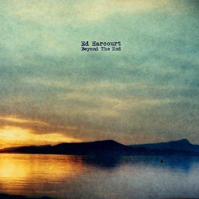 CD Shop - HARCOURT, ED BEYOND THE END LTD.