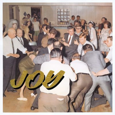 CD Shop - IDLES JOY AS AN ACT OF RESISTANCE LTD.