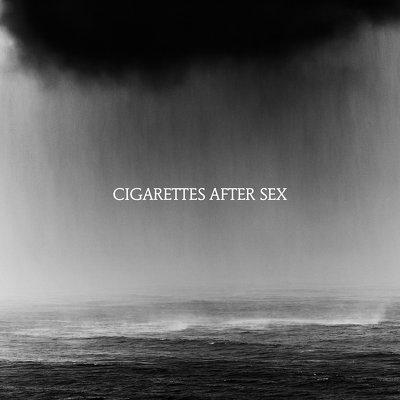 CD Shop - CIGARETTES AFTER SEX CRY LTD.