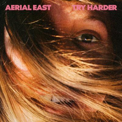CD Shop - AERIAL EAST TRY HARDER LTD.