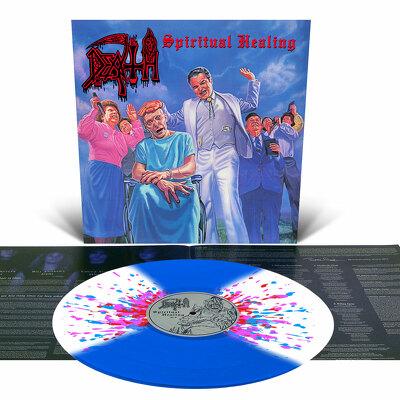 CD Shop - DEATH SPIRITUAL HEALING 2021 LTD.