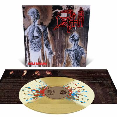 CD Shop - DEATH HUMAN 2021 LTD.