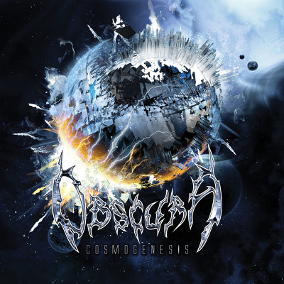 CD Shop - OBSCURA COSMOGENESIS LTD.