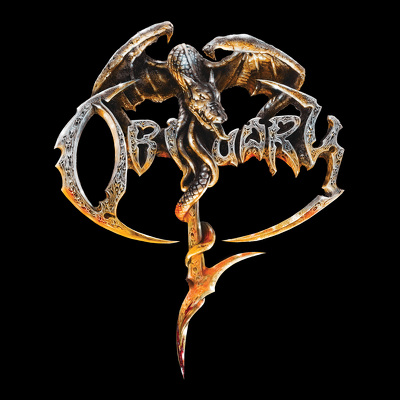 CD Shop - OBITUARY OBITUARY LTD.