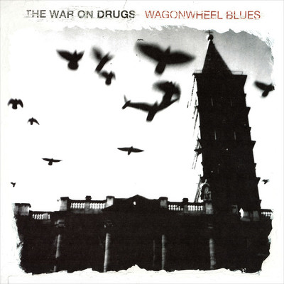 CD Shop - WAR ON DRUGS, THE WAGONWHEEL BLUES LTD