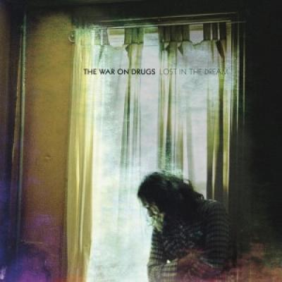 CD Shop - WAR ON DRUGS, THE LOST IN THE DREAM LT