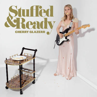 CD Shop - CHERRY GLAZERR STUFFED & READY LTD.