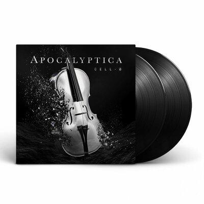 CD Shop - APOCALYPTICA CELL-O LTD.
