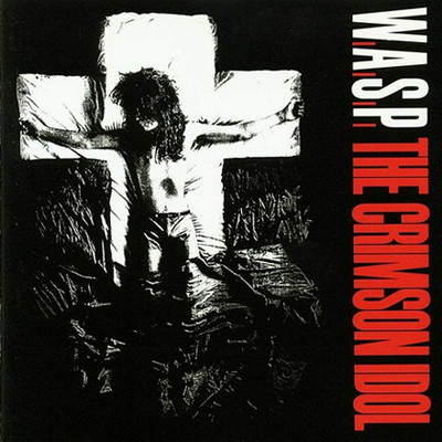 CD Shop - W.A.S.P. THE CRIMSON IDOL LTD.
