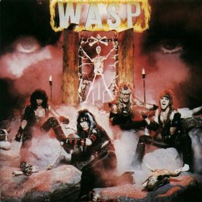 CD Shop - W.A.S.P. W.A.S.P. LTD.