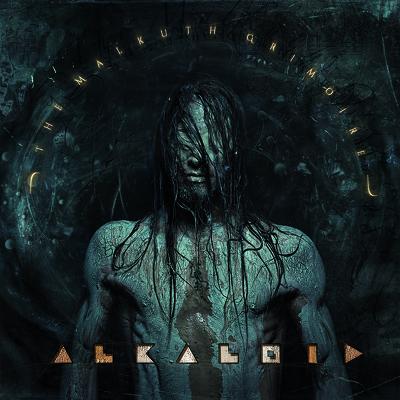 CD Shop - ALKALOID THE MALKUTH GRIMOIRE LTD.