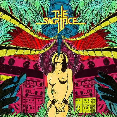 CD Shop - SACRIFICE, THE THE SACRIFICE LTD.