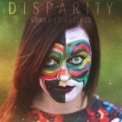 CD Shop - LONGFIELD, SARAH DISPARITY LTD.
