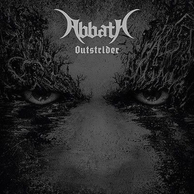 CD Shop - ABBATH OUTSTRIDER BLACK LTD.