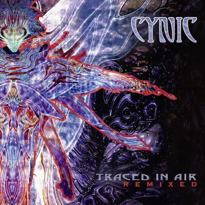 CD Shop - CYNIC TRACED IN AIR REMIXED LTD.
