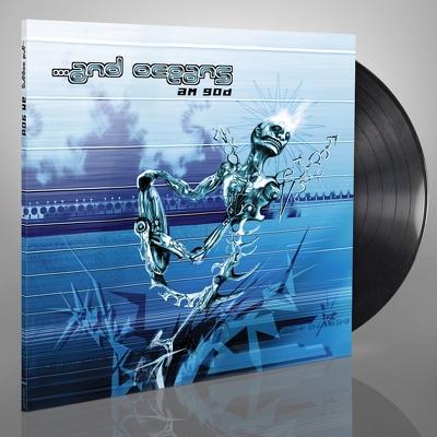 CD Shop - ...AND OCEANS A.M.G.O.D. LTD.