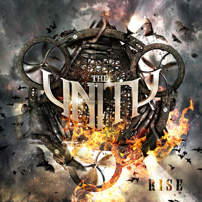 CD Shop - UNITY, THE RISE LTD.