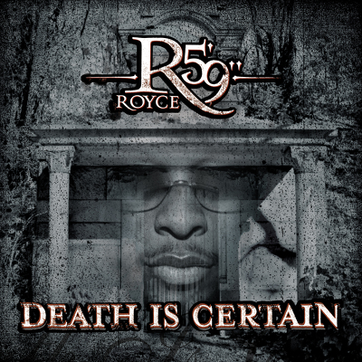 "CD Shop - ""ROYCE DA 5"