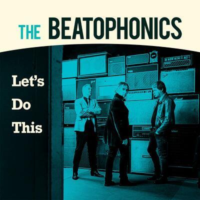 CD Shop - BEATOPHONICS, THE LET