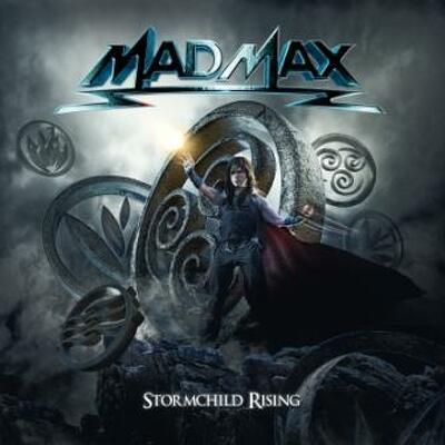 CD Shop - MAD MAX STORMCHILD RISING LTD.