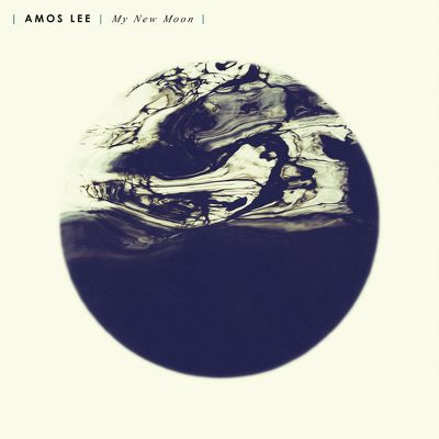CD Shop - AMOS LEE MY NEW MOON LTD.