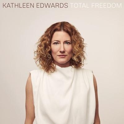 CD Shop - EDWARDS, KATHLEEN TOTAL FREEDOM LTD.