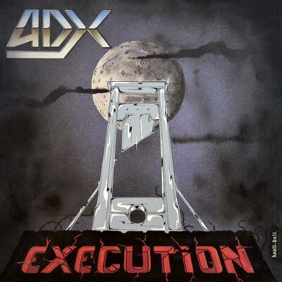 CD Shop - ADX EXECUTION SPLATTER LTD.
