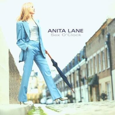 CD Shop - ANITA, LANE SEX O