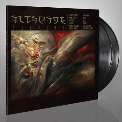 CD Shop - ALTARAGE SUCCUMB LTD.