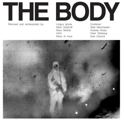 CD Shop - BODY, THE REMIXED LTD.