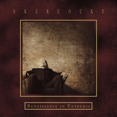 CD Shop - AKERCOCKE RENAISSANCE IN EXTREMIS CLEA