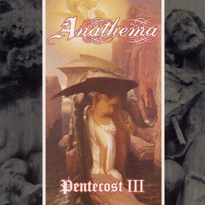 CD Shop - ANATHEMA PENTECOST III LTD.