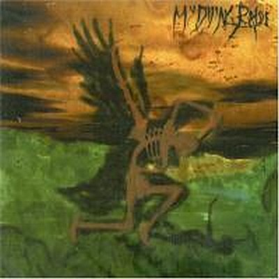 CD Shop - MY DYING BRIDE THE DREADFUL HOURS