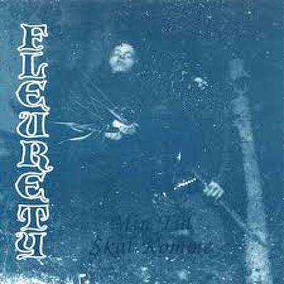CD Shop - FLEURETY MIN TID SKAL KOMME LTD.