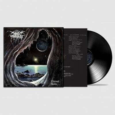 CD Shop - DARKTHRONE ETERNAL HAILS LTD.