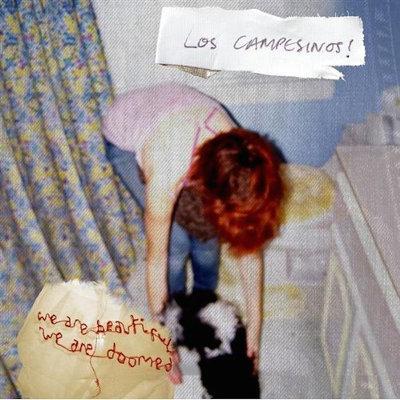 CD Shop - LOS CAMPESINOS! WE ARE BEAUTIFUL, WE A