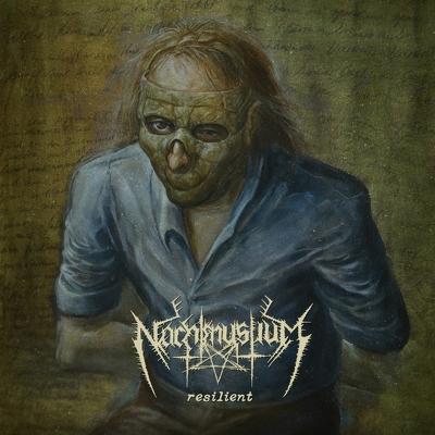 CD Shop - NACHTMYSTIUM RESILLENT LTD.
