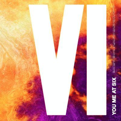 CD Shop - YOU ME AT SIX VI LTD.