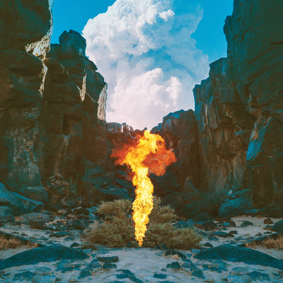 CD Shop - BONOBO MIGRATION