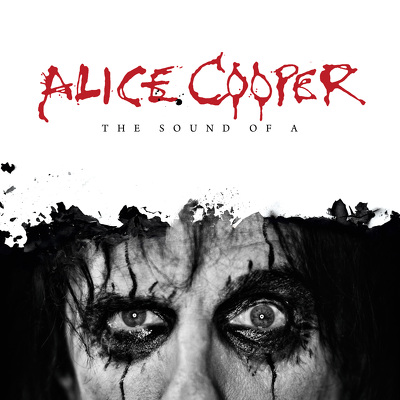 CD Shop - ALICE COOPER THE SOUND OF A