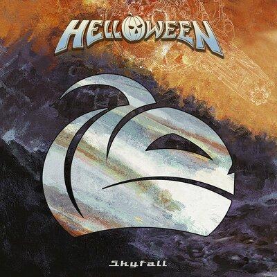 CD Shop - HELLOWEEN SKYFALL