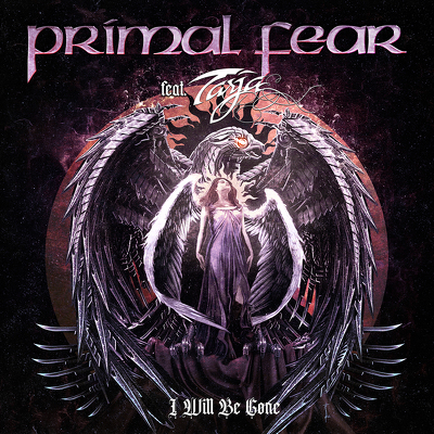 CD Shop - PRIMAL FEAR I WILL BE GONE