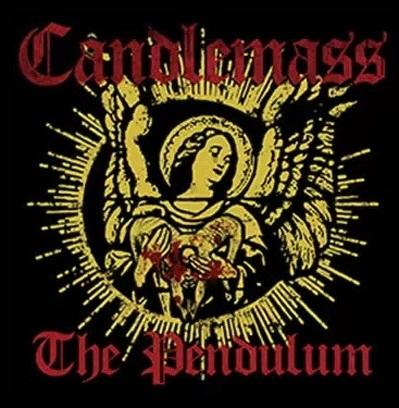 CD Shop - CANDLEMASS THE PENDULUM