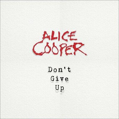 CD Shop - ALICE COOPER DON